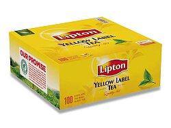 Černý čaj Lipton Yellow Label Tea