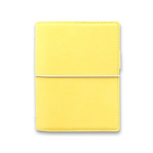 Kapesní diář Filofax Domino Soft A7