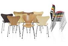 Židle Fritz Hansen Series 7