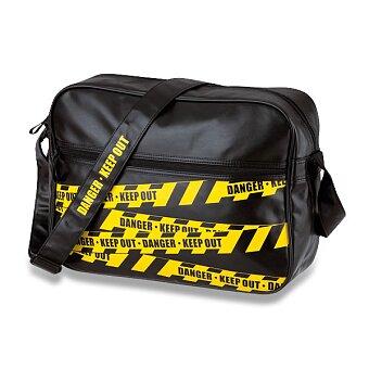 Obrázek produktu Taška přes rameno Walker Fun Danger - Keep out