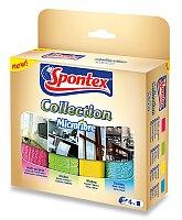 Sada utěrek Spontex pro snadný úklid