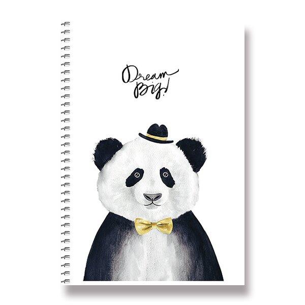 Blok Shkolyaryk - Panda