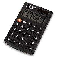 Kapesní kalkulátor Citizen SLD - 200N