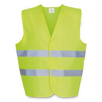 Obrázek produktu Irma - reflexní vesta, výběr barev