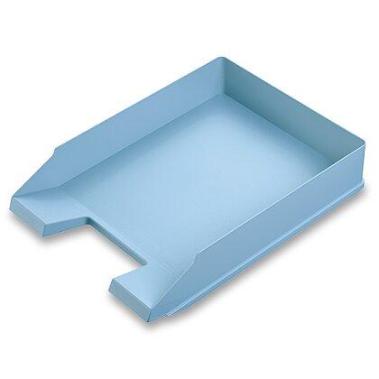 Obrázek produktu Helit Economy - kancelářský odkladač - světle modrý