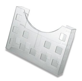 Obrázek produktu Kancelářská zásuvka Helit Tranzit - pro A5, čirá