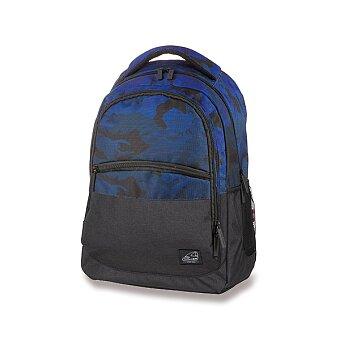 Obrázek produktu Školní batoh Walker Base Classic Camo Gradient