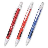 Sabia - kovová kuličková tužka, výběr barev
