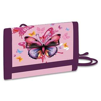 Obrázek produktu Peněženka Motýl