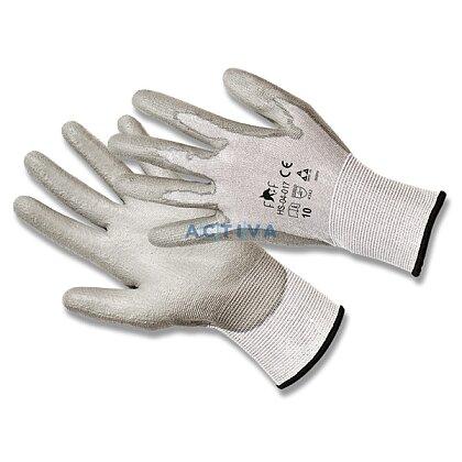 Obrázek produktu Protiřezné pletené rukavice - HS-04-017, vel. 10