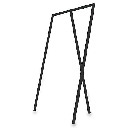Obrázek produktu Hay Lopp Stand Wardrobe - věšák - černý