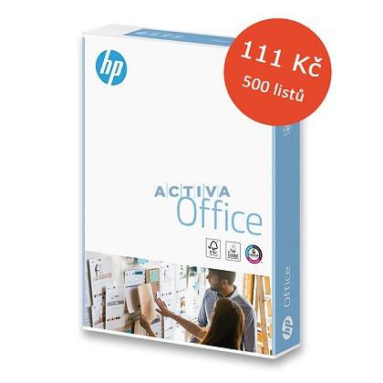Obrázek produktu HP Office Paper - xerografický papír - A4, 5×500 listů