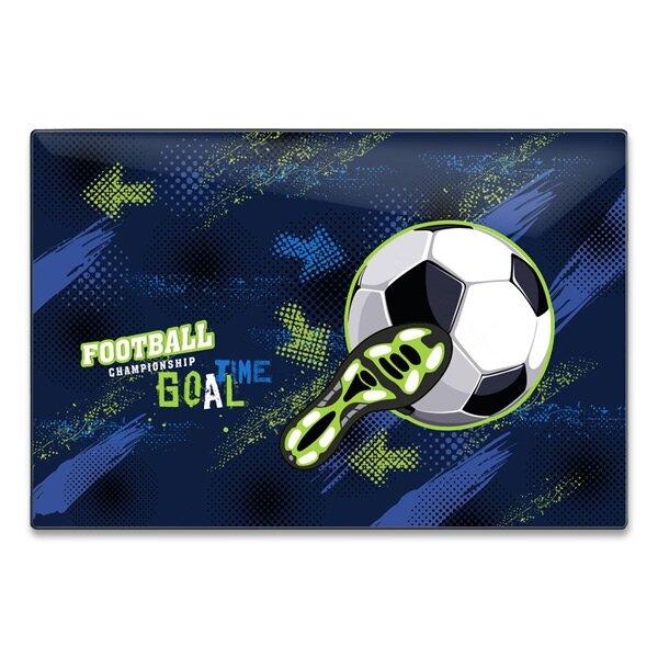 Podložka na stůl Fotbal, 60 x 40 cm