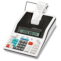 Kalkulátor s tiskem Citizen 350DPA