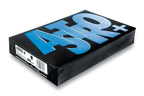 Obrázek produktu Kancelářský papír - A4, 80 g, 5 x 500 listů