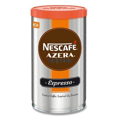 Obrázek produktu Nescafé Azera Espresso - instantní káva - 100 g