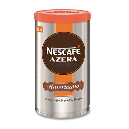 Obrázek produktu Nescafé Azera Americano - instantní káva - 100 g