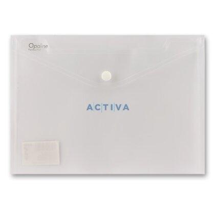 Obrázek produktu PP Envelope - spisovka s drukem A5 - čirá, 5 ks