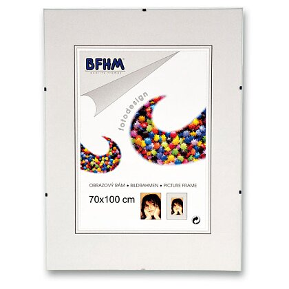 Obrázek produktu BFHM - euroclip - 70 × 100 cm