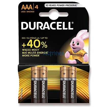 Product image Duracell Basic - battery