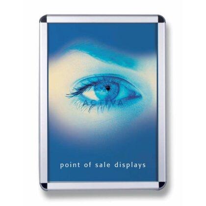Obrázok produktu Aluminium Frame - hliníkový rámček - A3, 29,7 x 42 cm