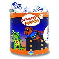 Razítka Aladine Stampo Minos - Superhrdinové