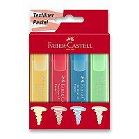 Zvýrazňovač Faber-Castell Textliner 46