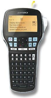 Obrázek produktu Přenosný špičkový štítkovač Dymo LabelManager LM 420P