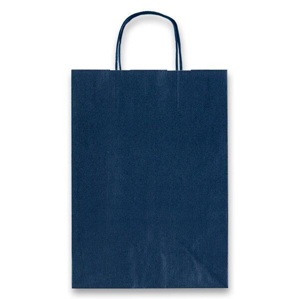 Dárková taška Allegra modrá, M