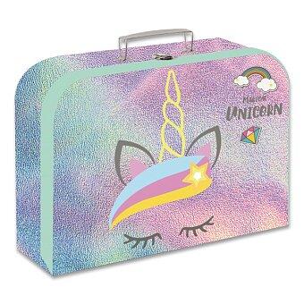 Obrázek produktu Kufřík Karton P+P Unicorn