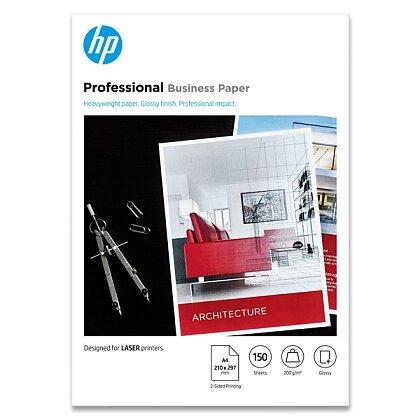 Obrázek produktu HP Laser Photo Paper - lesklý foto papír - A4, 200 g, 150 listů