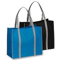 ECO Vitela - nákupní taška s dlouhým uchem, výběr barev