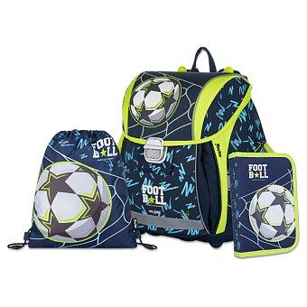 Obrázek produktu Aktovka Oxybag Premium Light s příslušenstvím - Fotbal