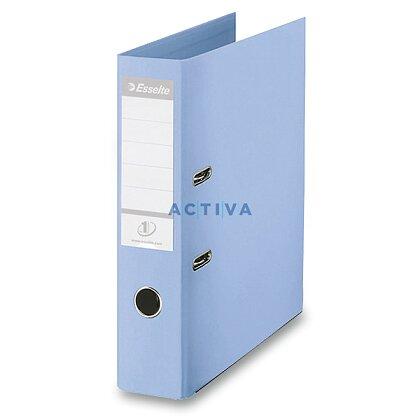Obrázek produktu Esselte No. 1 Power - pákový pořadač - 75 mm, modrý