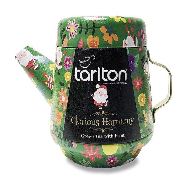 sypaný zelený čaj
