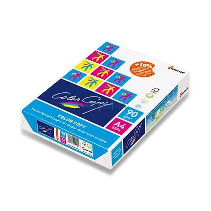 Obrázek produktu Color Copy - xerografický papír - A4, 90 g, 550 listů