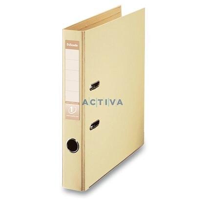 Obrázek produktu Esselte No. 1 Power - pákový pořadač - 50 mm, krémový