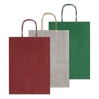 Obrázek produktu Dárková taška Allegra - 220 x 100 x 270 mm, velikost S