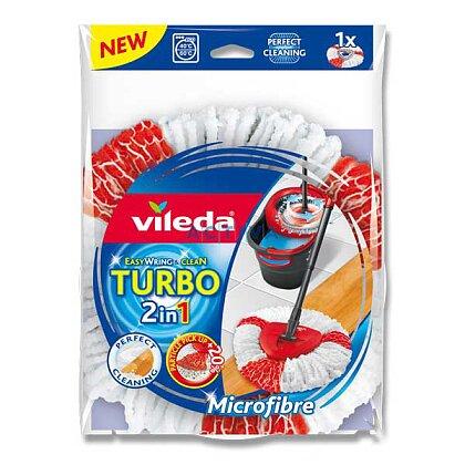 Obrázek produktu Vileda Easy Wring and Clean Turbo - náhradní třásně