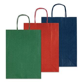 Obrázek produktu Dárková taška Allegra - 160 x 80 x 210 mm, velikost XS