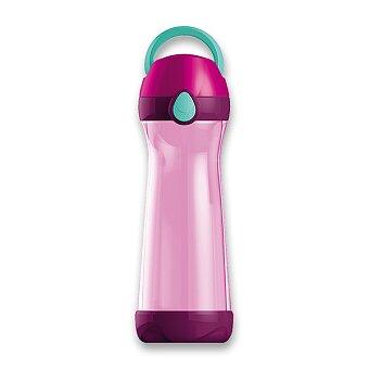 Obrázek produktu Lahev na nápoje Maped Picnik Concept - růžová, 0,58 l