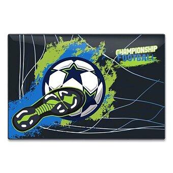 Obrázek produktu Podložka na stůl Fotbal - 60 x 40 cm
