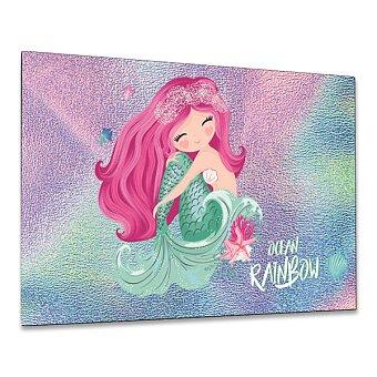 Obrázek produktu Podložka na stůl Ocean Rainbow - 60 x 40 cm