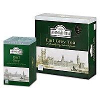 Černý čaj Ahmad Tea Earl Grey Tea