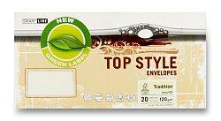 Obálka Top Style Envelopes Tradition