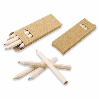 Obrázek produktu GOYEN - sada dřevěných pastelek, 4 ks