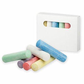 Obrázek produktu CHALKWALK - sada barevných kříd, 6 ks
