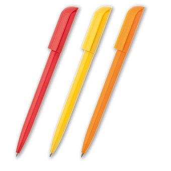 Obrázek produktu Rotate - plastová kuličková tužka, výběr barev