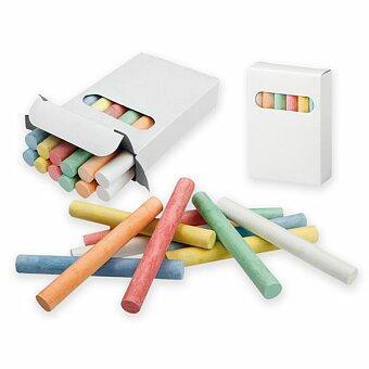 Obrázek produktu CREATIVE - sada barevných kříd, 12 ks
