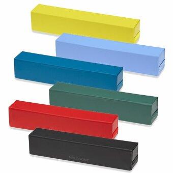 Obrázek produktu Pouzdro na pera Moleskine - 17,2 cm, výběr barev